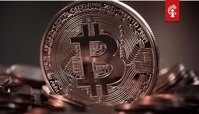 Bitcoin (BTC) consolideert maar vormt breakout-patroon, altcoins stijgen licht