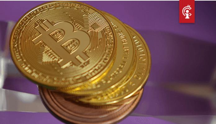 Bitcoin (BTC) koers breekt uit patroon en maakt duikvlucht, altcoins zijn verdeeld