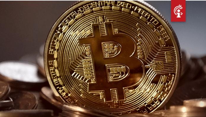 Bitcoin (BTC) koers handelt binnen dalend trendkanaal, zakt opnieuw richting de $10.000