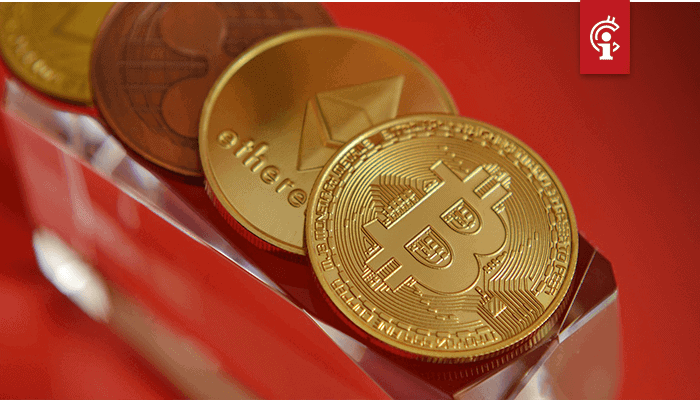 Bitcoin (BTC) koers herstelt na 'fake-out', altcoins ook in het groen