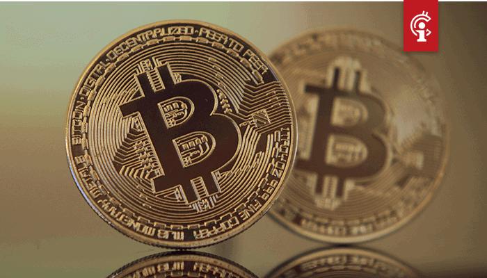 Bitcoin (BTC) koers zakt na lancering Bakkt onder de $10.000