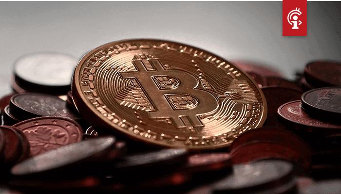 Bitcoin (BTC) koers zakt verder terug maar vindt support bij $9.600