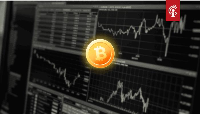 Bitcoin (BTC) vindt support bij $9.800, altcoins zakken mee