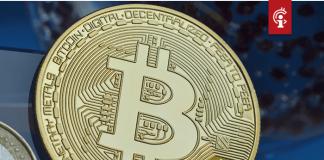 Bitcoin (BTC) weer een stapje dichterbij de $11.000, handelt binnen driehoekspatroon