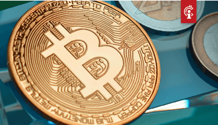 Bitcoin (BTC) zakt door de psychologische grens van $10.000