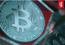 Bitcoin (BTC) zet neerwaartse trend voort en dipt weer even onder de $10.000