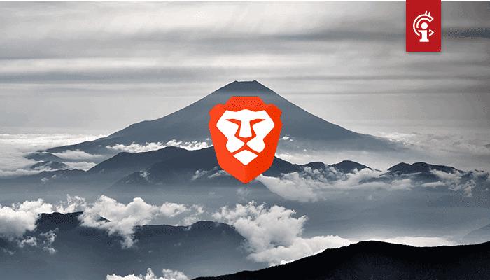Brave afgelopen maand meest populaire browser in Japan
