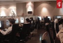 Chinese politie ontmantelt illegale crypto-mining operatie in internetcafés