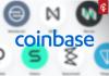 Cryptocurrency exchange Coinbase gaat 17 nieuwe altcoins onderzoeken voor notering