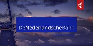 De Nederlandsche Bank gaat exchanges en wallets vanaf 2020 reguleren