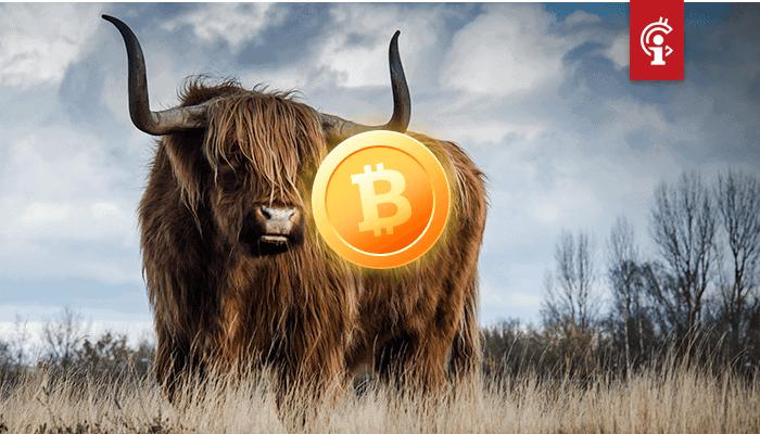 Deze analisten blijven bullish over de koers van bitcoin (BTC)