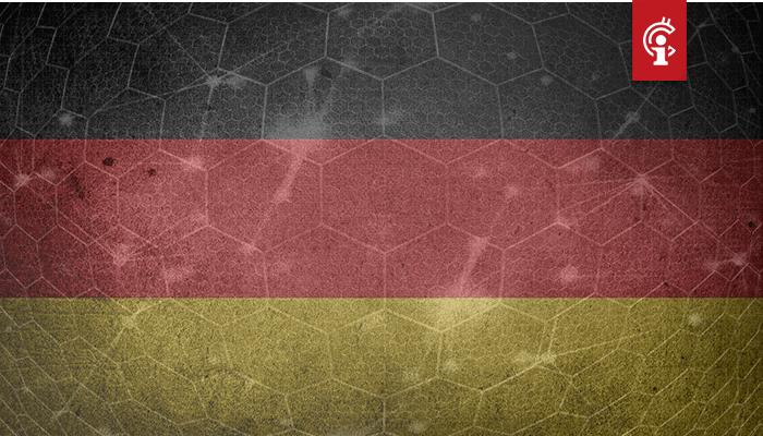 Dit is wat de nieuwe Duitse