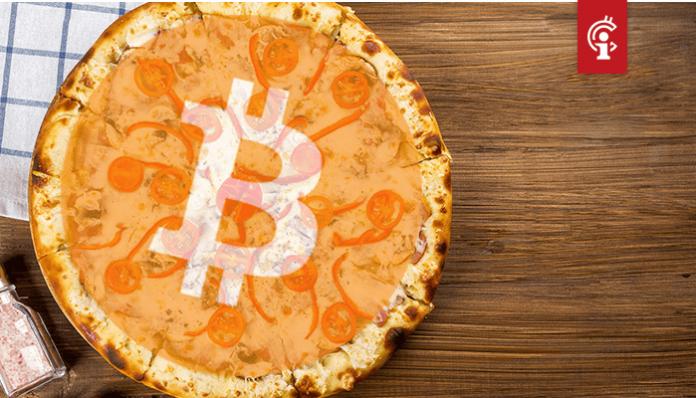 Domino's Pizza Frankrijk geeft €100.000 weg in bitcoin (BTC)