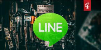 Japanse messaging-gigant Line krijgt vergunning voor eigen cryptocurrency exchange