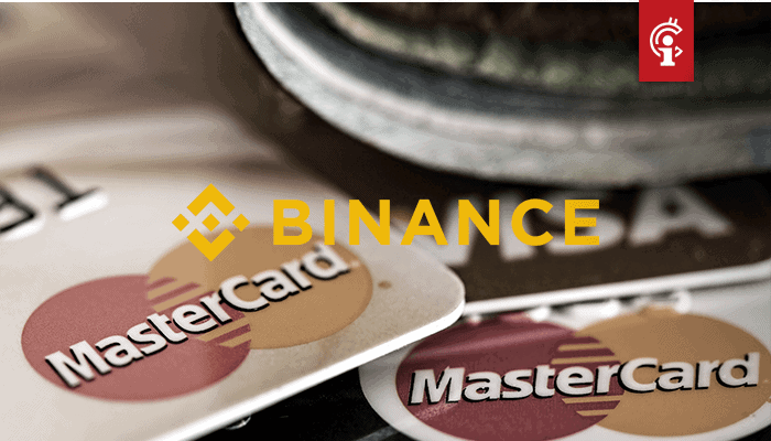 Klanten kunnen nu op Binance met bankpassen en creditcards betalen