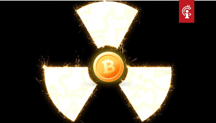 Medewerker Russisch nucleair onderzoekscentrum mined bitcoin (BTC) met supercomputer