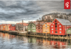 Noorse bitcoin (BTC) miljonair springt van balkon af na overval