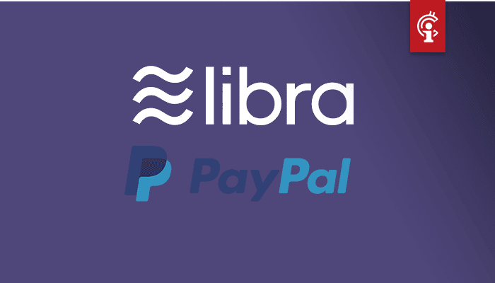 PayPal ietwat terughoudend omtrent Facebooks Libra maar blijft bullish