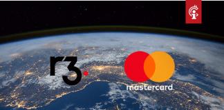R3 en Mastercard gaan blockchain-betalingssysteem ontwikkelen