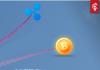 Ripple (XRP) koers stijgt op terwijl bitcoin (BTC) zijwaarts blijft handelen