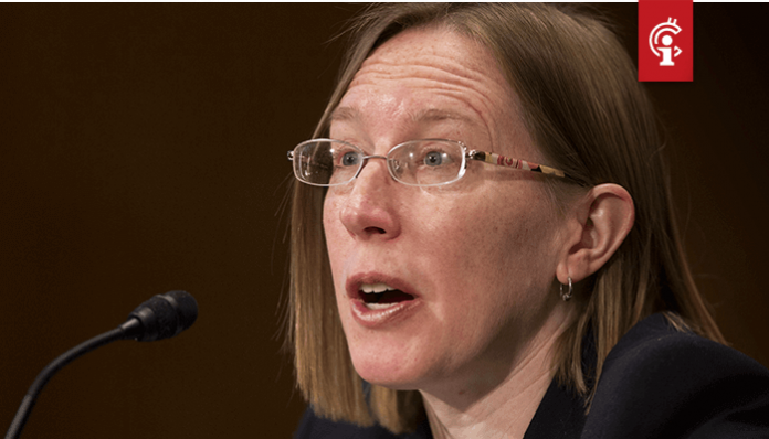 SEC Commissielid Hester Peirce: Toekomst crypto wellicht in Azië en niet de VS