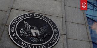 """SEC Voorzitter over bitcoin (BTC) ETF's: """"Er wordt vooruitgang geboekt"""""""