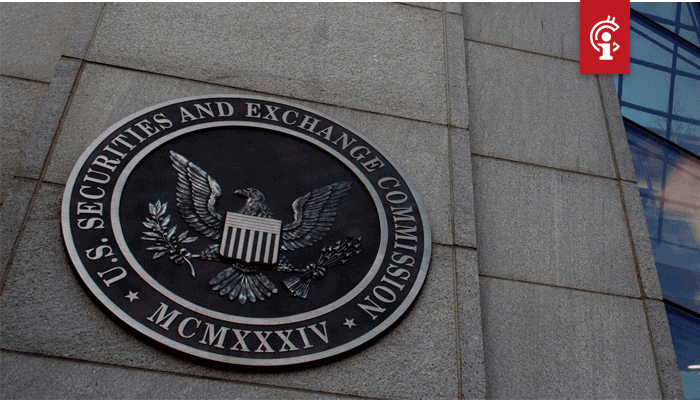 SEC Voorzitter over bitcoin (BTC) ETF's: