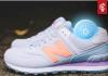 Schoenenmerk New Balance en Cardano gaan samen strijd aan tegen nep schoenen
