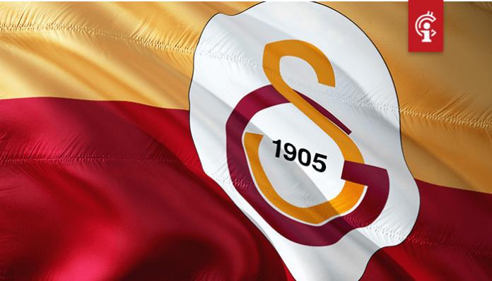 Turkse voetbalclub Galatasaray gaat eigen fan token uitbrengen op Ethereum-blockchain
