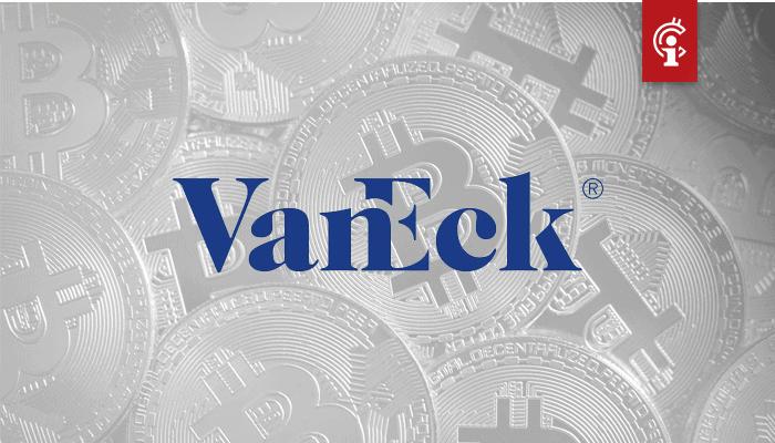 VanEck en SolidX gaan via omweg aandelen in bitcoin (BTC)-ETF verkopen