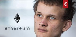 """Vitalik Buterin over Ethereum 2.0: """"het wordt echt de wereldcomputer"""""""