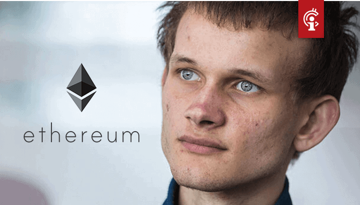 Vitalik Buterin over Ethereum 2.0: