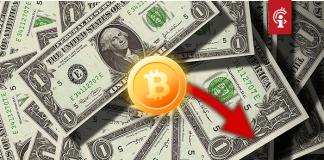 Wat is de reden voor de duikvlucht van de bitcoin (BTC) koers?