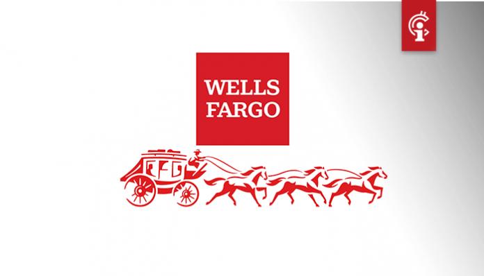 Wells Fargo komt met antwoord op JPM Coin, gaat eigen interne digitale valuta lanceren