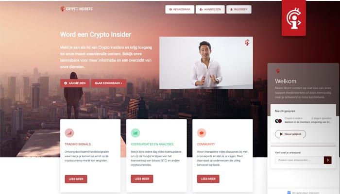 crypto_insiders_members_telegram_beta_lancering_tipje_van_de_sluier