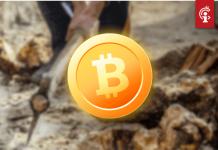 18 miljoenste bitcoin (BTC) wordt deze week gemined, 14% van de totale voorraad blijft over