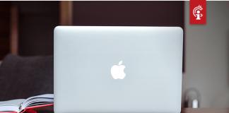 Apple gaat geen eigen cryptocurrency uitbrengen, aldus CEO Tim Cook