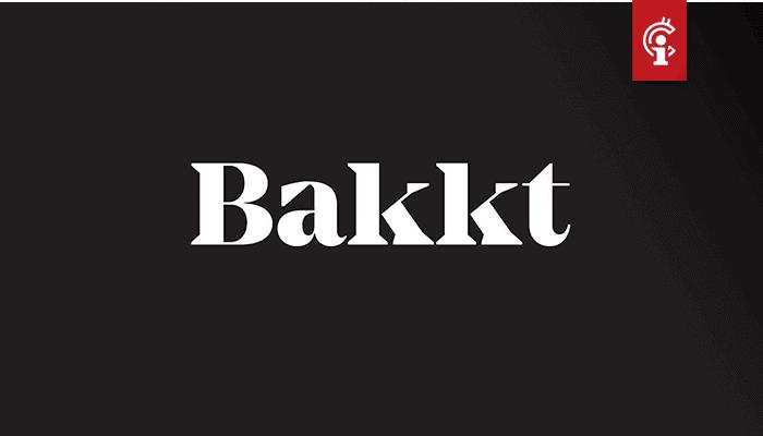 Bakkt gaat in december bitcoin (BTC) opties lanceren