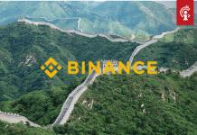 Binance laat klanten bitcoin (BTC), ether (ETH) en tether (USDT) kopen met WeChat en Alipay, maar voor hoe lang?