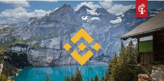 Binance lanceert Binance Coin (BNB) exchange-traded product (ETP) op Zwitserse beurs SIX