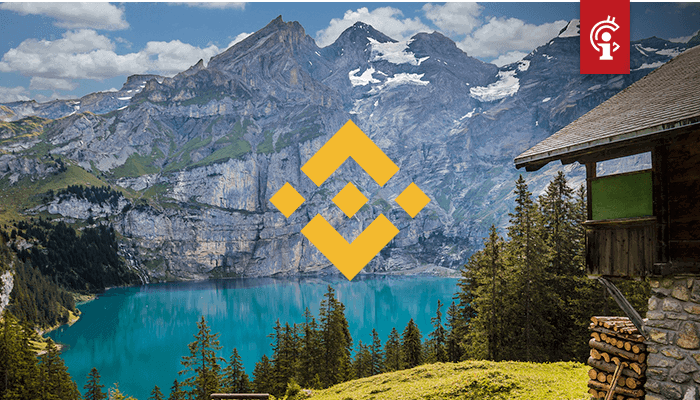 Binance lanceert Binance Coin (BNB) exchange-traded product (ETP) op Zwitserse beurs SIX