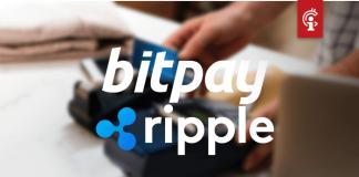 BitPay gaat tegen het einde van dit jaar ripple (XRP) accepteren