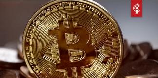 Bitcoin (BTC) blijft in strakke range handelen, ook altcoins laten weinig actie zien