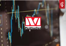 Bitcoin (BTC) bull John McAfee gaat eigen gedecentraliseerde cryptocurrency exchange lanceren