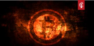 Bitcoin (BTC) corrigeert opnieuw sterk en verliest binnen enkele uren $500 in waarde