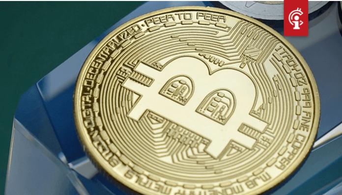 Bitcoin (BTC) koers blijft boven de $9.000 handelen na neerwaartse correctie, bitcoin cash (BCH) de grootste daler