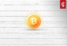 Bitcoin (BTC) koers handelt zijwaarts na flinke correctie onder de $7.900