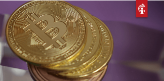 Bitcoin (BTC) koers opnieuw onderuit na testen $8.100