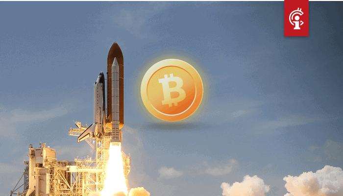 Bitcoin (BTC) stijgt in monster rally tot boven de $10.000, dit is waarom