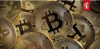 Bitcoin (BTC) stijgt op en test de $8.700, ether (ETH) een van de grootste stijgers
